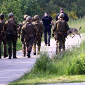 Zaak-Jürgen Conings | OCAD: 'Als het Conings is, vervalt dreigingsniveau'