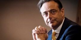 Bart De Wever: 'Bij middenveld draait het op den duur om eigenbelang'