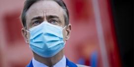 Bart De Wever: 'Waarschuwingsmail PFOS over extra maatregelen nooit gekregen'