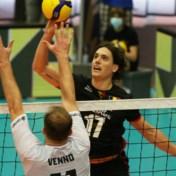 Red Dragons vierde in European Golden League