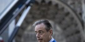 De Wever over instorting nieuwbouw Antwerpen: 'Basishypothese is constructiefout'