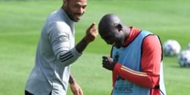 EK 2021 liveblog   Martinez weet nog niet of Lukaku start