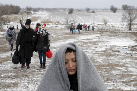 440 kinderen gestorven onderweg naar Europa