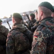 Voor het eerst sinds 1933 weer rabbijn in Duits leger