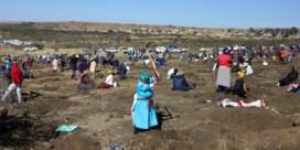 Kwarts veroorzaakte diamantkoorts in Zuid-Afrikaans dorpje