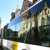 De Lijn schrapt mogelijk vijftien procent van haltes in regio Gent