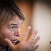 Ex-minister Joke Schauvliege reageert op PFOS-dossier: 'Ben een gemakkelijke prooi op dit moment'