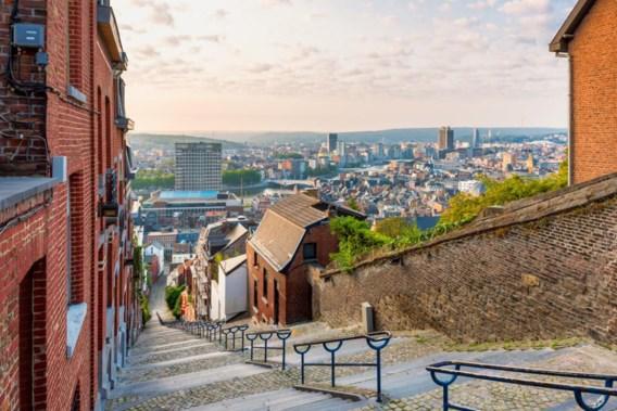 IT-systemen stad Luik plat door cyberaanval