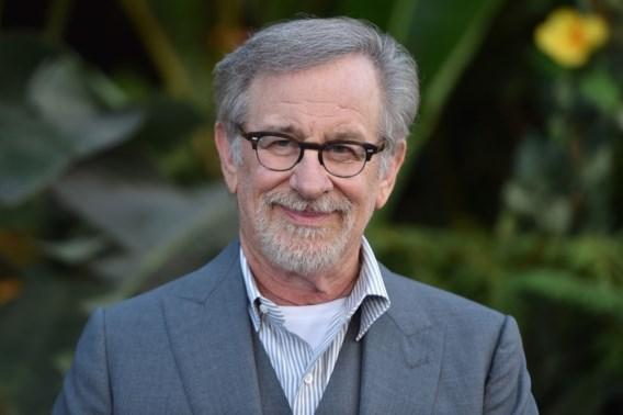Steven Spielberg gaat films maken voor Netflix