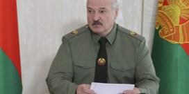 EU poogt regime Loekajsenko financieel droog te leggen