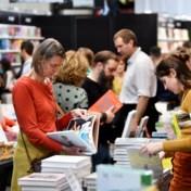 Kortrijk krijgt boekenbeurs