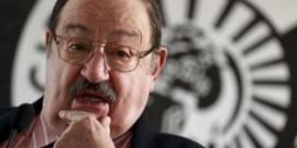 Bibliotheek Umberto Eco weldra te consulteren