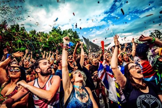 Burgemeesters blijven bij weigering Tomorrowland