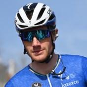 Deceuninck - Quick-Step laat Sam Bennett uit Tourselectie, Mark Cavendish neemt zijn plaats in