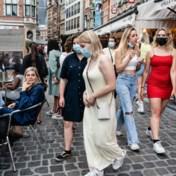 Coronablog | Leuven schaft mondmaskerplicht af