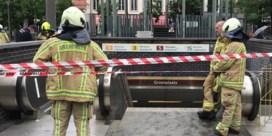 Alle premetrolijnen in Antwerpen urenlang verstoord, dienstregeling hervat