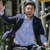 Onvoorspelbaar gevecht om burgemeesterschap New York