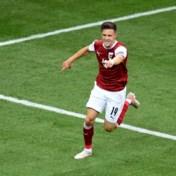 Oostenrijk klopt Oekraïne met 0-1 en mag zich opmaken voor 1/8ste finale tegen Italië