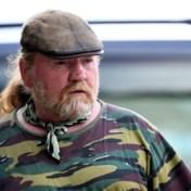 Jager verdacht van verspreiden beelden Jürgen Conings
