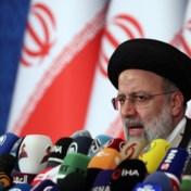 Nieuwe Iraanse president sluit ontmoeting met Biden uit