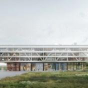 VRT krijgt compact en groen nieuw gebouw