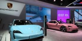 Porsche drijft elektrische wedloop op