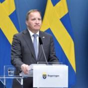 Zweedse premier Stefan Löfven verliest motie van wantrouwen