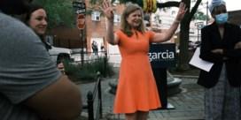 Krijgt New York voor het eersteen vrouw als burgemeester?