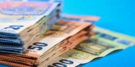 Belg is vorig jaar 45.000 euro rijker geworden