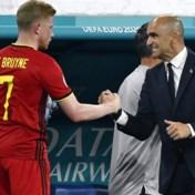 Roberto Martinez in de wolken na negen op negen: 'Uitvallen van Castagne is enig negatief punt'