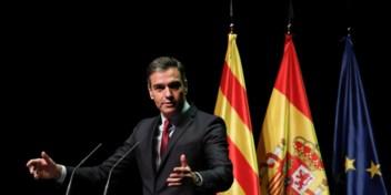 Spaanse premier laat Catalaanse separatisten vrij na pardon