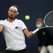 Bemelmans vlot naar tweede kwalificatieronde Wimbledon, ook Minnen en Bonaventure winnen op gras