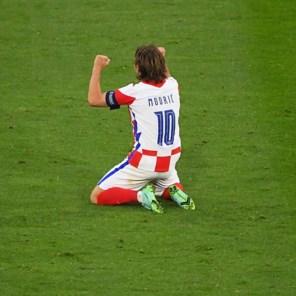 EK 2021 liveblog   Engeland en Kroatië door naar achtste finales na winst