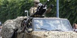 Defensie kan uitdagingen niet aan met 25.000 militairen