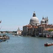 Unesco wil Venetië op lijst van bedreigd Werelderfgoed