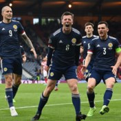 EK 2021 liveblog | Kroaten en Schotten met gelijkspel naar de rust, Engeland op voorsprong