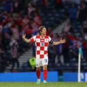 EK 2021 liveblog | Kroatië opnieuw op voorsprong, Engeland virtueel groepswinnaar