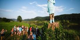Sloveens stadje ontgoocheld na bekoelde Melania-koorts