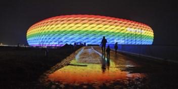 Ondanks verbod wappert regenboog straks in München