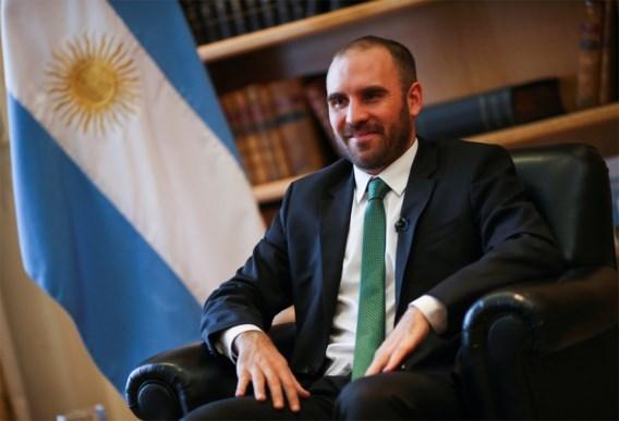 Argentinië bereikt akkoord met Club van Parijs over uitstel voor afbetaling schulden