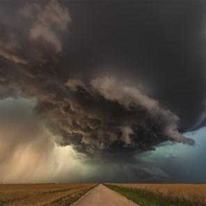VN-klimaatdeskundigen: 'Mensheid bedreigd door onomkeerbare gevolgen klimaatverandering'