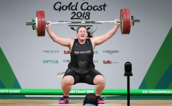 Nieuw-Zeelandse als eerste trans atlete geselecteerd voor Olympische Spelen