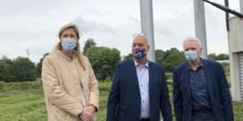 Verlinden stelt preventieve maatregelen voor om vandalisme op recreatiedomeinen te vermijden