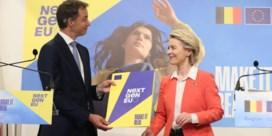Miljarden in ruil voor hervormingen: Belgisch herstelplan krijgt groen licht