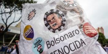 Brazilië eist vaccin in de arm en voedsel op het bord