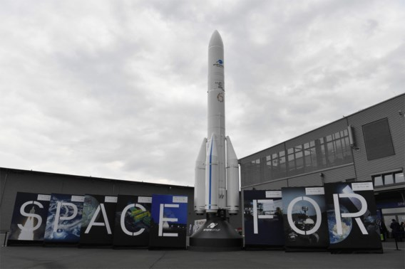 Duizend Belgen stellen zich in Europa kandidaat-astronaut