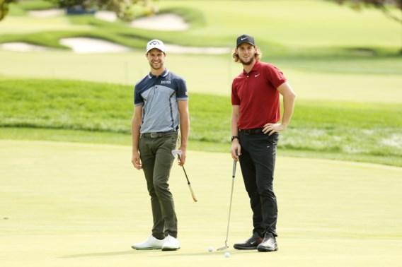Golfers Detry en Pieters kwalificeren zich voor Olympische Spelen