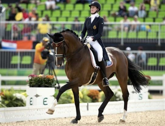 Voor het eerst sinds 1928 stuurt België dressuurteam naar de Spelen