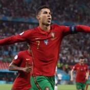 Portugal eindigt derde en stoot door na penaltydrama tegen Frankrijk