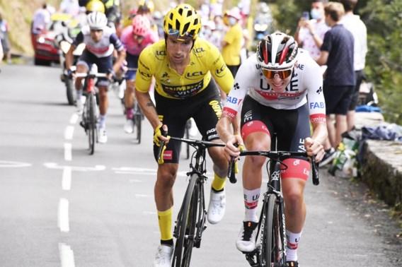 Teams moeten Tour verlaten bij twee positieve coronatests bij renners binnen zeven dagen
